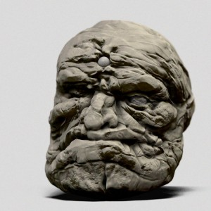 golem_head_by_justsantiago-d5nr543